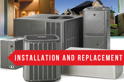 Installation and replacement